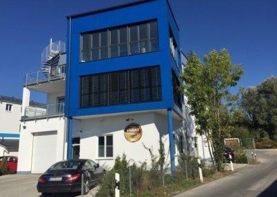 Immobilienprojekte Kolbermoor